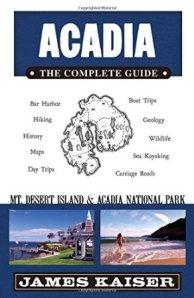 Acadia Guidebook