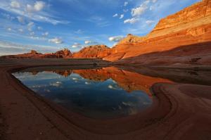 Photo Credit: Bob Moffatt Glen Canyon National Recreation Area